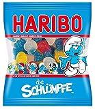 HARIBO - ハリボー - die SCHLUMPFE -100g - 3,52 oz -...