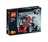 レゴ テクニック ミニコンテナトラック 8065