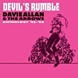 Devil's Rumble: The Davie Allan & the Arrows Anthology