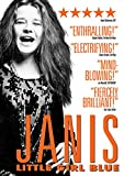 Janis: Little Girl Blue [DVD] [Import]