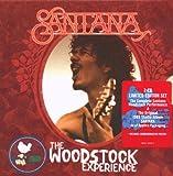 Santana: The Woodstock Experience (Dlx)