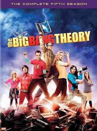 Big Bang Theory5th Season