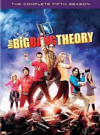 Big Bang Theory5th Season
