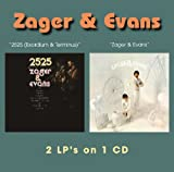 In the Year 2525 (Exordium & Terminus)/Zager & Evans