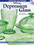 Warman's Depression Glass Identification and Pr...