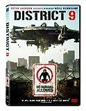 District 9 [DVD] [Import]