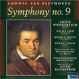 Beethoven;Symphony No. 9