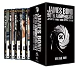 007 TV放送吹替初収録特別版 DVD-BOX(第二期)