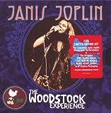 Janis Joplin: The Woodstock Experience (Dlx)
