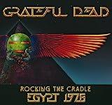 Rocking the Cradle: Egypt 1978 (W/Dvd)