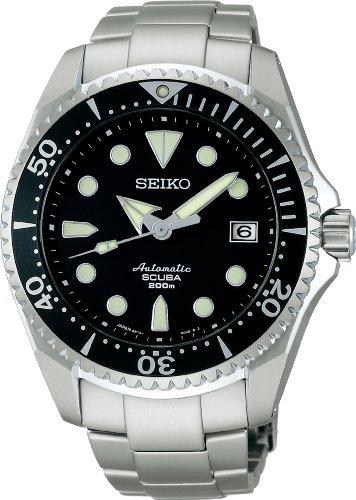 [セイコー]SEIKO 腕時計 PROSPEX プロスペックス ダイバースキューバ SBDC007 メンズ