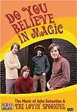 Do You Believe in Magic (Dol) [DVD] [Import]