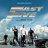ブライアン・タイラー/オリジナル・サウンドトラック 『ワイルド・スピード MEGA MAX』