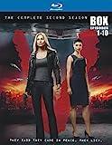V 〈セカンド・シーズン〉コンプリート・ボックス [Blu-ray]