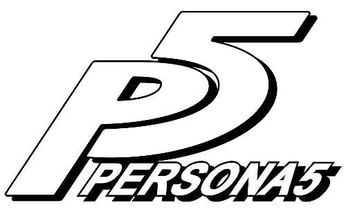 ペルソナ5