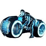 【ムービー・マスターピース】 『トロン:レガシー』 1/6スケール ライトアップ機能付きビークル ライト・サイクル&サム・フリン