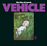 Vehicle (Expanded Slipcase Edition)