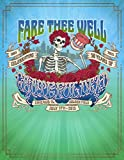 Fare Thee Well [Blu-ray] [Import]