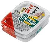 サトウのごはん 銀シャリ 3食×12個入 36食入