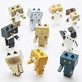 ニャンボー figure collection2(1BOX:10個入りセット) ノンスケールA...