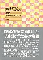 コンピュータ・グラフィックスの歴史 3DCGというイマジネーション