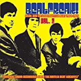Beatfreak! Volume Two