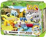 LaQ イマジナルシリーズ 動物園セット