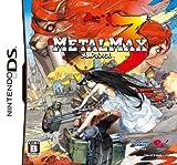 メタルマックス3(通常版)(特典なし)