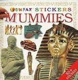 Mummies: Sticker Book (Funfax)