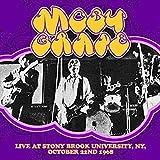 Live at Stony Brook University Ny October 22nd