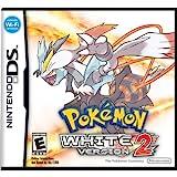 Pokemon White Version 2 (輸入版:北米版)