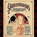 Live at the Winterland Ballroom-Dec.1,1973
