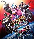 仮面ライダー×仮面ライダー フォーゼ&オーズ MOVIE大戦 MEGA MAX ディレクターズカット版【Blu-ray】