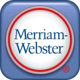 Merriam-Webster's Third New International Pro
