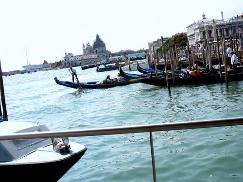 sea in Venenezia