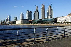 Puerto Madero @ Buenos Aires
