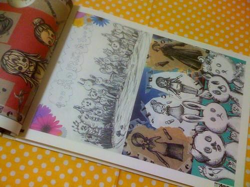 魔法少女まどか☆マギカ プロダクションノート