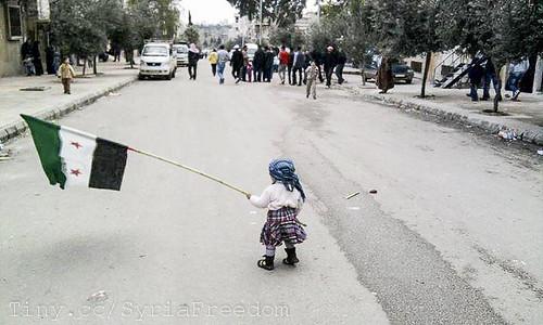 Freedom Children of Syria