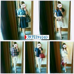 にほんブログ村 ファッションブログ プチプラファッションへ