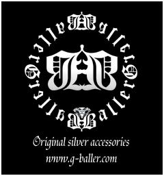 G-BallerオフィシャルHPをご覧ください