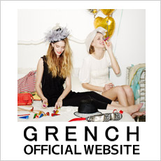 GRENCH(グレンチ)OFFICIAL WEBSITE
