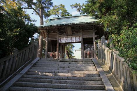 「賀露神社」の画像検索結果