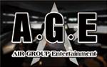 歌舞伎町のホストクラブAIR GROUP(エアーグループ)の芸能ユニットA・G・E(エージーイー)の公式サイトへのリンクです。