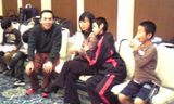 石橋さんとFCC
