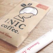 INIC coffee HP