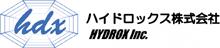 ハイドロックス株式会社