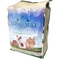 大地の恵み ロングマット 1番刈りプレミアムチモシー 1kg