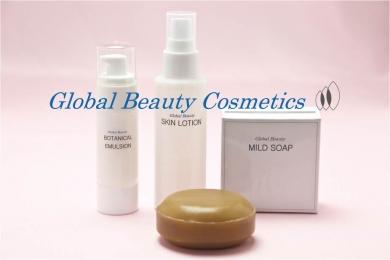 無添加化粧品 Global Beauty