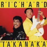 高中正義/LITTLE RICHARD meets TAKANAKA