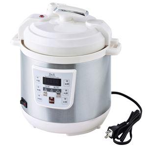 マイコン式電気圧力鍋